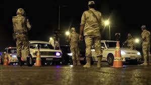 Persiste la inseguridad en Egipto mientras otorgan más poder a la policía - ảnh 1