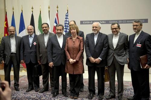 Comunidad internacional aprecia arreglo entre Irán y grupo P5+1 - ảnh 1