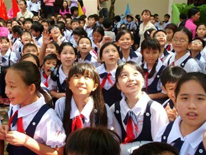 La educación de Vietnam hacia una reforma radical e integral - ảnh 2