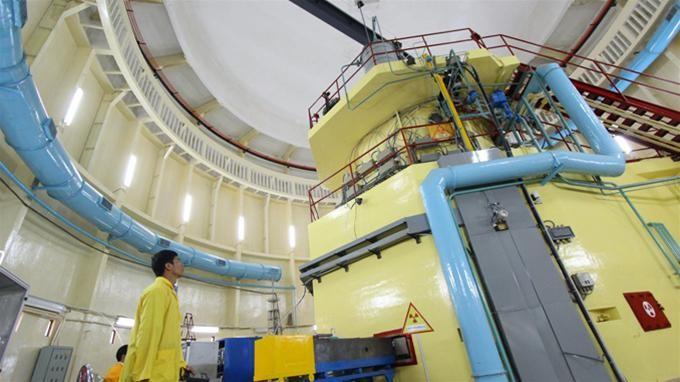 Asia-Pacífico garantiza seguridad de reactores nucleares para investigación - ảnh 1