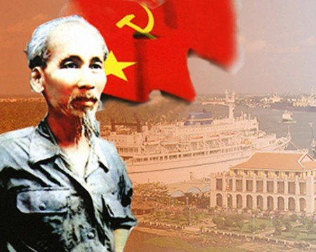 India presenta primer libro sobre biografía de Ho Chi Minh en hindi - ảnh 1