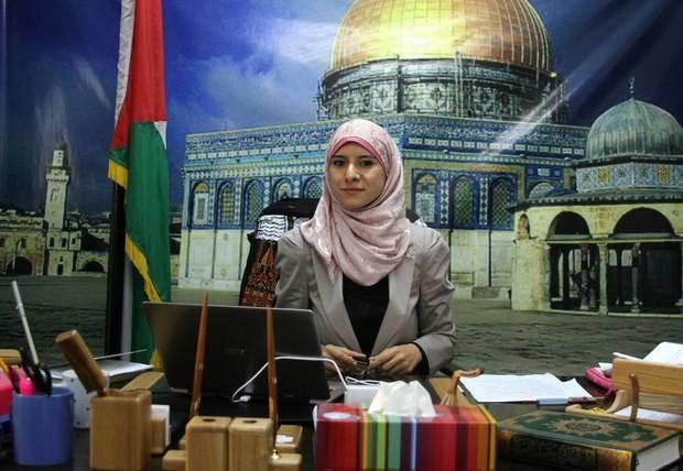 Declara ONU 2014 Año Internacional de Solidaridad con Palestina - ảnh 1