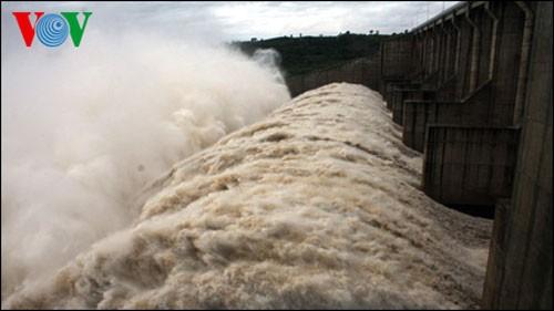 Parlamento vietnamita aprueba Resolución sobre planificación de obras hidroeléctric - ảnh 1