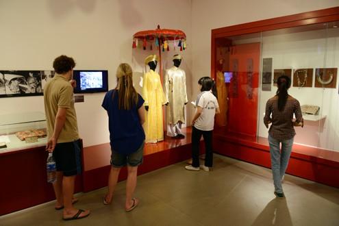 Museo de la Mujer de Vietnam - ảnh 4