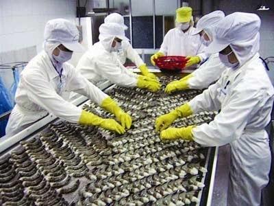 Exportaciones de productos acuáticos de Vietnam siguen en bonanza - ảnh 1