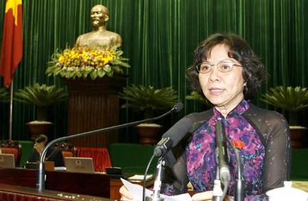 Vietnam y México intercambian experiencias jurídicas - ảnh 1