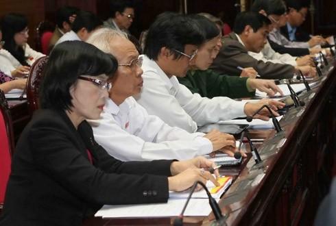 Parlamento vietnamita aprueba modificación de Ley de Tierra  - ảnh 1