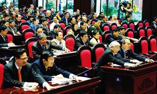 Huellas que deja el sexto período de sesiones del Parlamento, legislatura XIII - ảnh 1