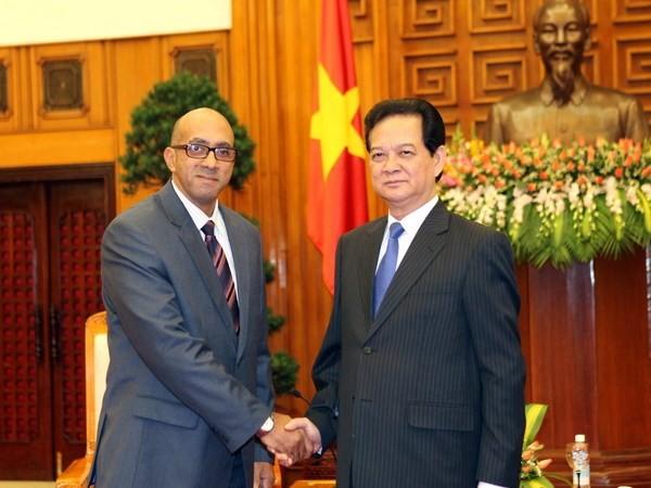 Vietnam y Cuba profundizan relaciones bilaterales - ảnh 1