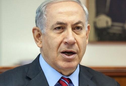 Boicotea Israel el nuevo gobierno palestino - ảnh 1