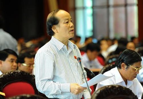 Vietnam prioriza el desarrollo de una economía independiente - ảnh 1