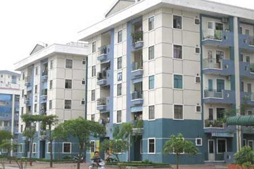 Renovación de alojamientos para trabajadores necesitados en Ciudad Ho Chi Minh - ảnh 1