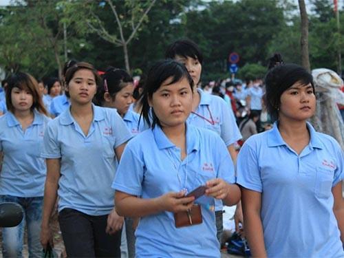 Renovación de alojamientos para trabajadores necesitados en Ciudad Ho Chi Minh - ảnh 2