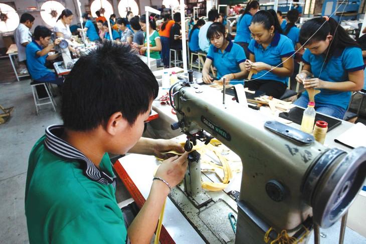 Preparan empresas vietnamitas para la integración a la AEC - ảnh 2