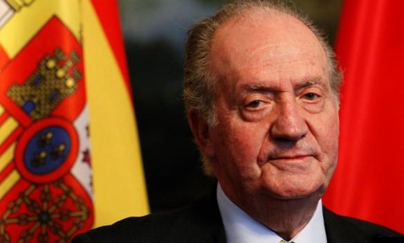 Rey Juan Carlos de España abdica al trono tras casi 40 años - ảnh 1