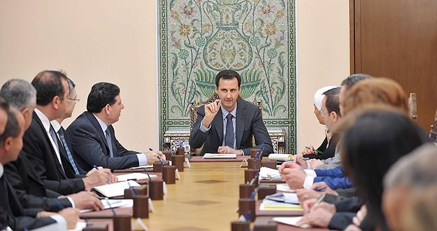 Siria: espinoso camino hacia la reconstrucción nacional - ảnh 1