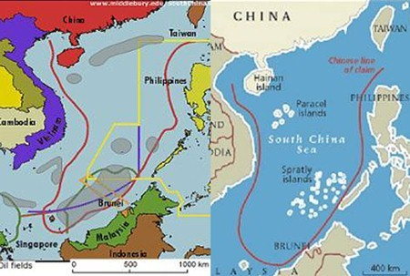 Celebran seminarios sobre la tensa situación en el Mar Oriental  - ảnh 1