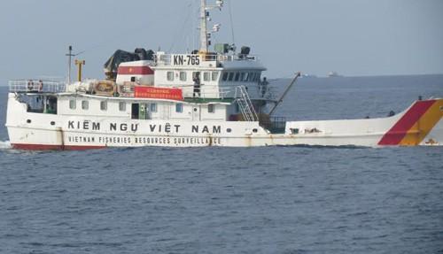 Embajador vietnamita ante la ONU reitera protesta contra perversas acciones chinas - ảnh 1