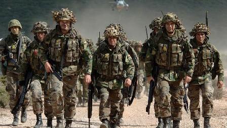 OTAN mantendrá 12 mil efectivos en Afganistán en el 2015 - ảnh 1