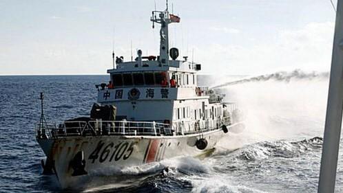 Comunidad internacional continua condenando actos invasivos de China en el Mar de Este - ảnh 1