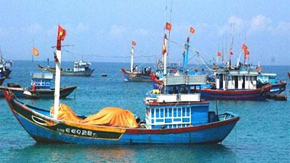 Seguridad marítima, con arreglo a la ley internacional y en bien de la paz - ảnh 1