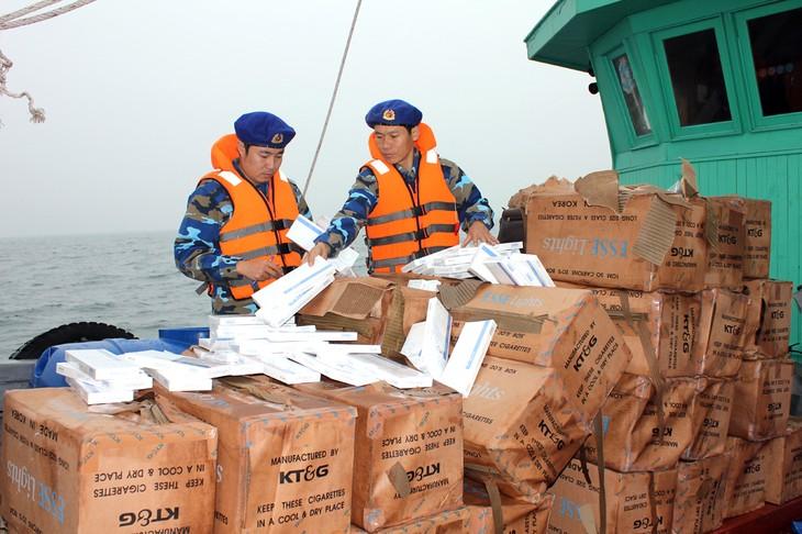 Seguridad marítima, con arreglo a la ley internacional y en bien de la paz - ảnh 4