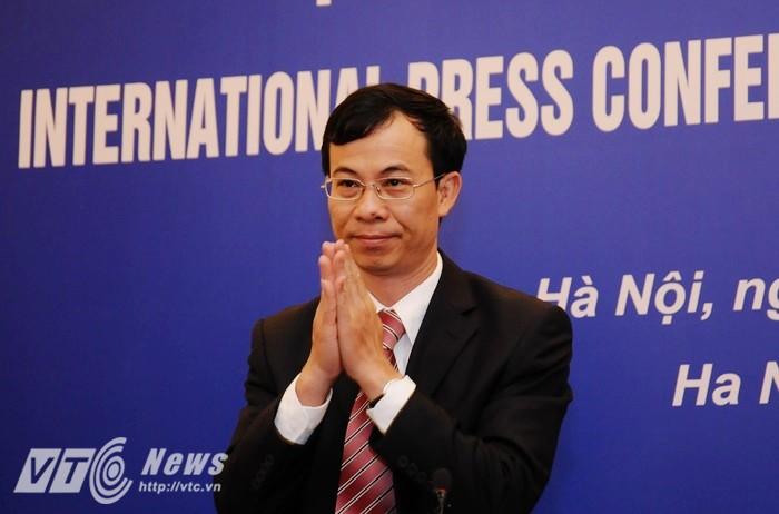 Vietnam continúa con medidas pacíficas para enfrentar la infracción china - ảnh 2