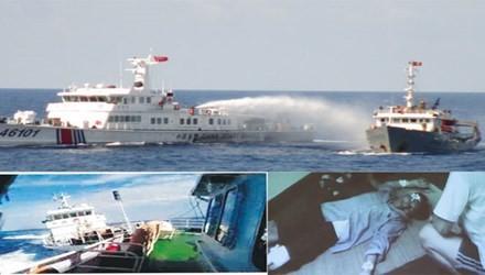 Seguridad marítima, con arreglo a la ley internacional y en bien de la paz - ảnh 3