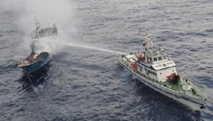 Vietnam envía a Ginebra nota condenando actos agresivos de China en el Mar de Este    - ảnh 1