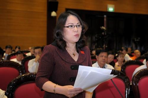 Determinado Vietnam a evitar el riesgo moral en la mitigación de la pobreza - ảnh 1