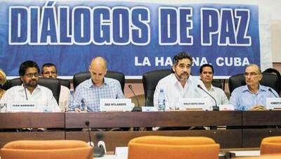 Gobierno de Colombia y la guerrilla logran un acuerdo importante para el fin de conflicto - ảnh 1