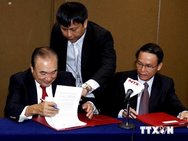 Vietnam y México fortalecen cooperación en el ámbito de informaciones - ảnh 1