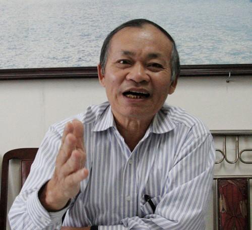 Parlamento vietnamita aprobó 16 billones de dongs para la Guardia Costera y pescadores - ảnh 1