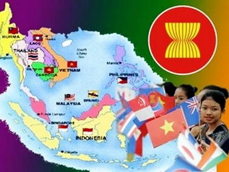 Seminario para divulgar información sobre la comunidad económica ASEAN - ảnh 1