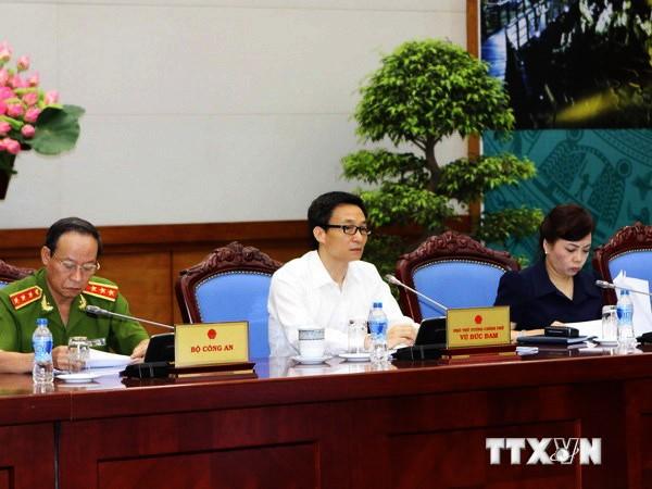 Disminuyen los pacientes del HIV/SIDA en Vietnam pero con baja sostenibilidad - ảnh 1