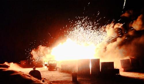 Consejo de Seguridad de la ONU convoca una reunión de emergencia sobre Irak - ảnh 1
