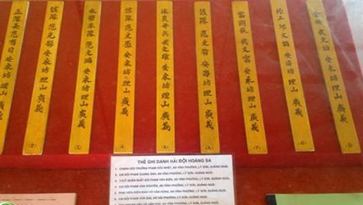 Soberanía territorial en las actividades administrativas de la dinastía Nguyen - ảnh 2