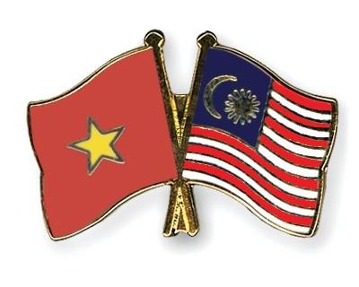 Esfuerzos de Vietnam y Malasia en intercambio comercial para el 2015 - ảnh 1
