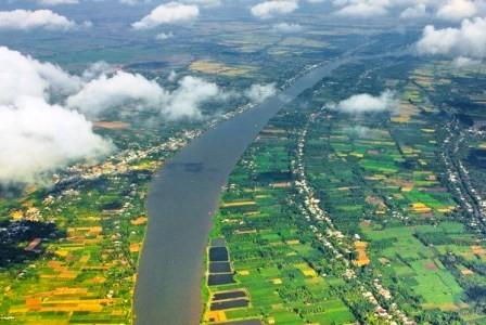 Vietnam y Cambodia elaboran estipulaciones jurídicas sobre el uso de recursos acuáticos - ảnh 1