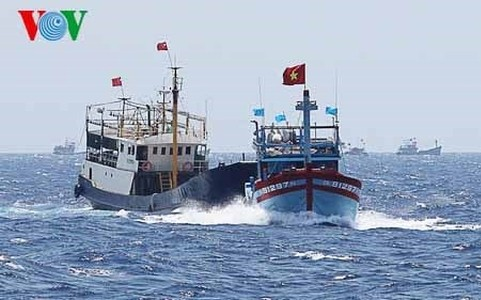 China calumnia abiertamente a Vietnam - ảnh 1