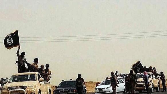 Iraq, un nuevo foco de conflictos en Oriente Medio - ảnh 1