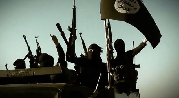 Estados Unidos planea ataques aéreos para frenar el avance de yihadistas en Iraq  - ảnh 1