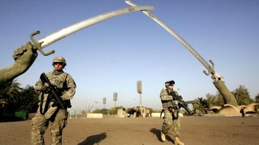 Iraq, un nuevo foco de conflictos en Oriente Medio - ảnh 2