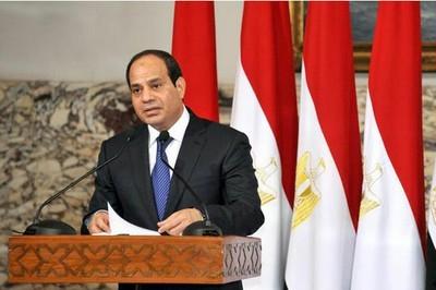 Se juramenta el nuevo gabinete egipcio  - ảnh 1