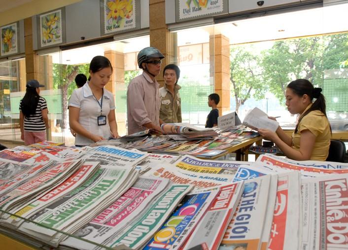 Garantizada la libertad de prensa, otro logro de la protección de los derechos humanos - ảnh 1