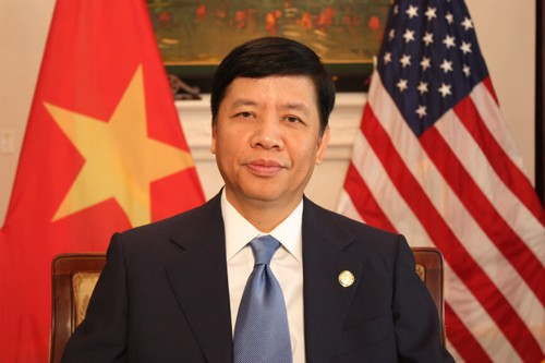 Refuerzan cooperación entre Vietnam y Estado norteamericano de Oregón - ảnh 1