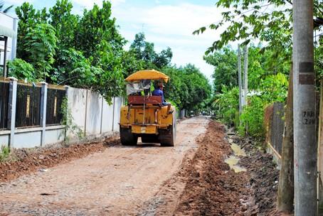 Tay Ninh optimiza potencialidades en la edificación del nuevo campo - ảnh 1