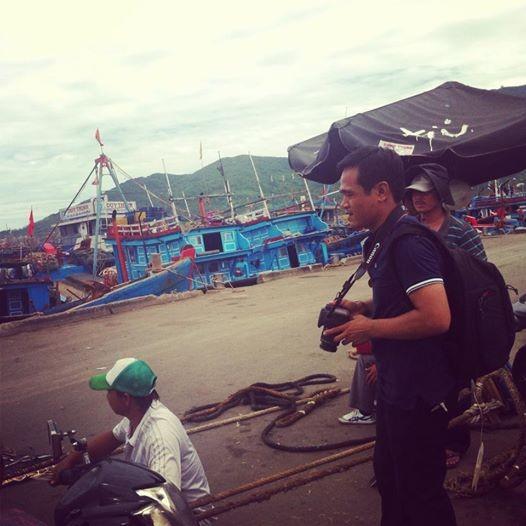 Dos periodistas notables de la Voz de Vietnam en Concurso nacional de Prensa - ảnh 1