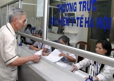 Ajustes de la Ley de Seguro Médico de Vietnam dan más beneficios a los pobres - ảnh 1