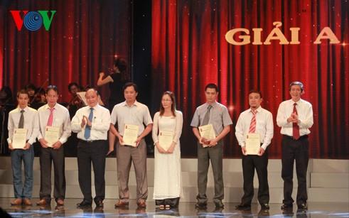 Premian 115 obras periodísticas nacionales notables del 2013 - ảnh 1